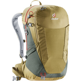 deuter Futura 24 Backpack clay/ivy